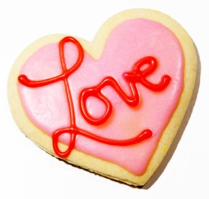 love_cookie