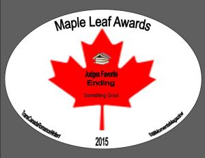 TransCRW2015MapleLeafAwards Ending