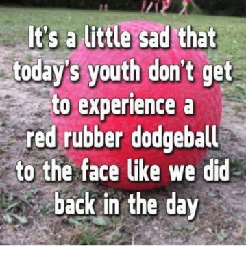 dodgeball-meme