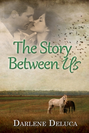 The Story Between Us
